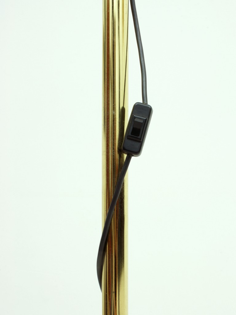 Arc Floor Lamp Good Old Vintage