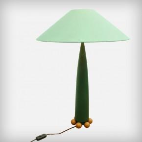 Colourful Desk Lamp