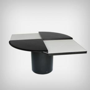 Quadrondo Dining Table