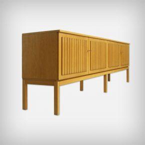 Oak Wood Sideboard • Model Sylt
