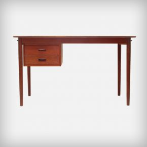 Teak Writing Desk