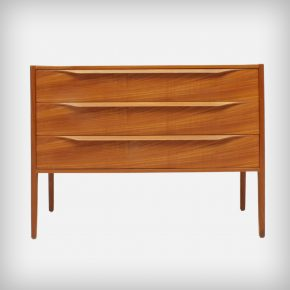 Teak Chests Of Drawers • Model 34
