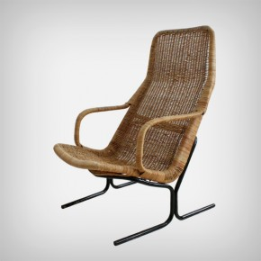 Lounge Chair • Model 514