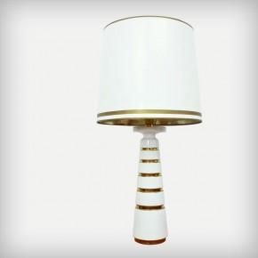 Huge Ceramic Table Lamp