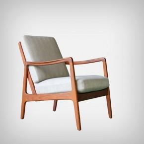 FD 109 Easy Chair