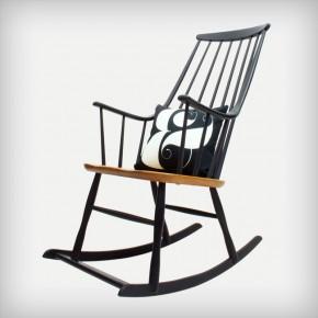 Grandessa • Bohem 2402 • Rocking Chair