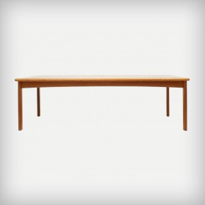 Teak Coffee Table • Model Vario