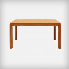 Small Teak Side Table • Model 381