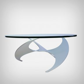 Propeller Coffee Table · Model K9
